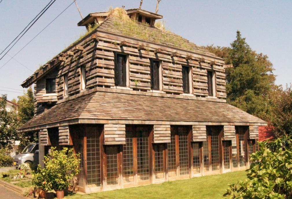 Tampopo House | Tamarto